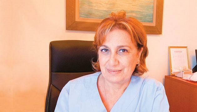 Κοτανίδου: Το κρίσιμο νούμερο που θα σταματήσουν τα τακτικά χειρουργεία