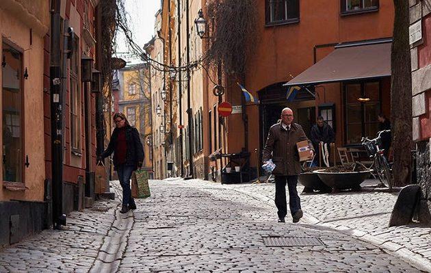 Σουηδία: Αριθμός ρεκόρ εργαζομένων έλαβαν ειδοποίηση για απόλυση λόγω Covid-19