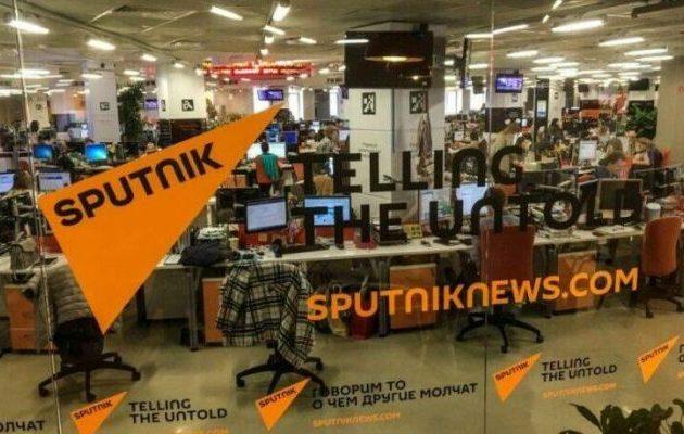 Αφέθηκε ελεύθερος ο επικεφαλής του Sputnik στην Τουρκία