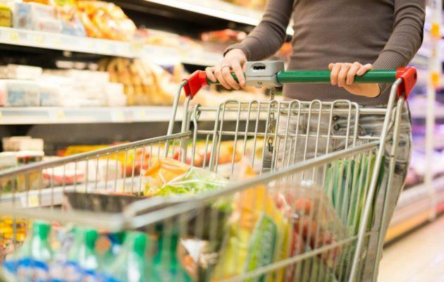 Κοροναϊός: Μέχρι τις 10 το βράδυ τα σούπερ μάρκετ – Ανοιχτά και την Κυριακή