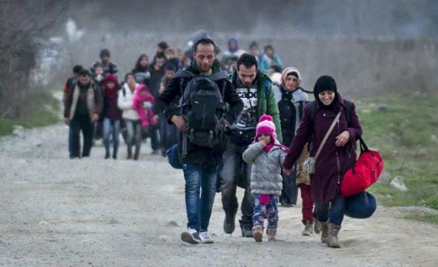 Η Αλβανία εποικίζει τη Βόρεια Ήπειρο με 30.000 Σύρους πρόσφυγες