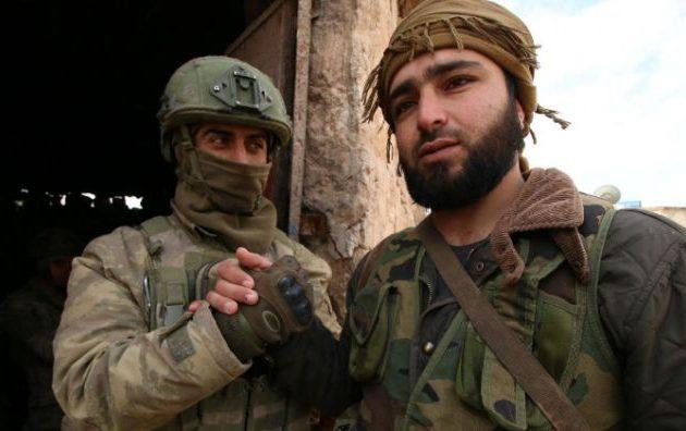 Νεκροί ακόμα δύο Τούρκοι στρατιώτες στην Ιντλίμπ – Χτυπήθηκαν από ρουκέτα