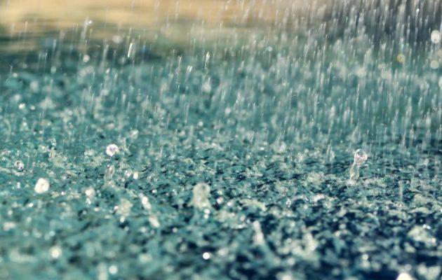 Καιρός: Δυνατές βροχές σε όλη τη χώρα την Παρασκευή