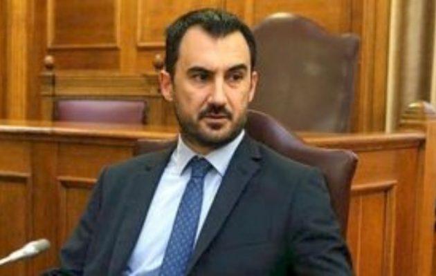 Χαρίτσης: Οι ελληνικές μικρομεσαίες επιχειρήσεις αποκλεισμένες από τη χρηματοδότηση