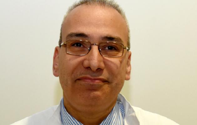 Β. Γιαμαρέλλος: Ξεκινάμε κλινική μελέτη ανοσοθεραπείας σε έξι ελληνικές ΜΕΘ