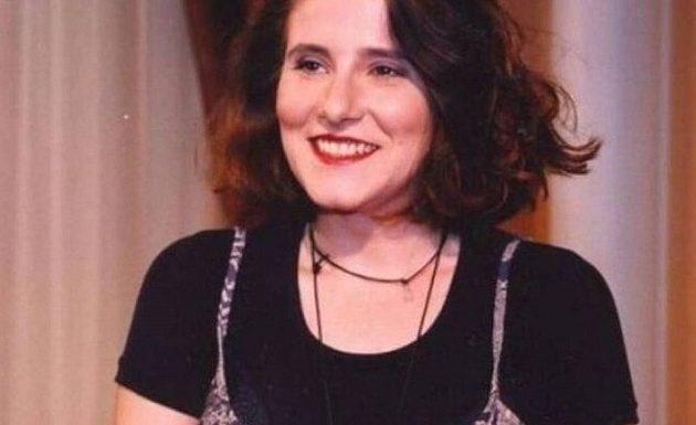 Πέθανε στα 49 της η ηθοποιός Κατερίνα Ζιώγου