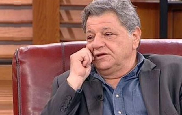 Γιώργος Παρτσαλάκης: Οι εξελίξεις στην υγεία του – Μπαίνει στο χειρουργείο