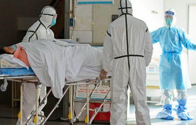 «Χτυπάει» ο κοροναϊός και στην Ελλάδα: 4 νεκροί σε λίγες ώρες το Σάββατο – 67 συνολικά