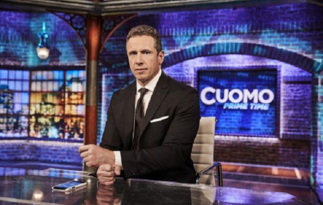 Παρουσιαστής του CNN ασθενής είχε παραισθήσεις από τον κορωνοϊό