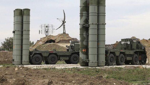 Το ΝΑΤΟ του φιλότουρκου Στόλτενμπεργκ «λυπήθηκε» για τη δοκιμή των S-400 από την Τουρκία