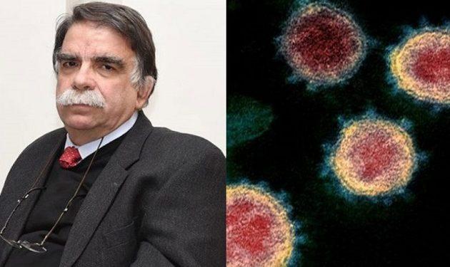 Καθηγητής Βατόπουλος: Σποραδικά κρούσματα Covid-19 το καλοκαίρι – Νέα αύξηση το φθινόπωρο