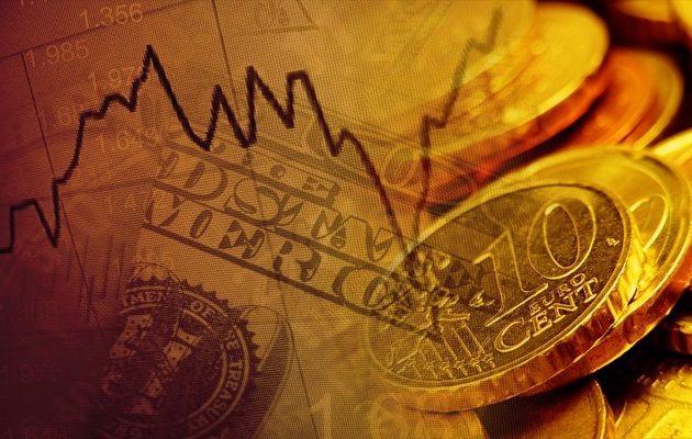Αποπληθωριστικό σπιράλ απειλεί την παγκόσμια οικονομία λόγω κοροναϊού