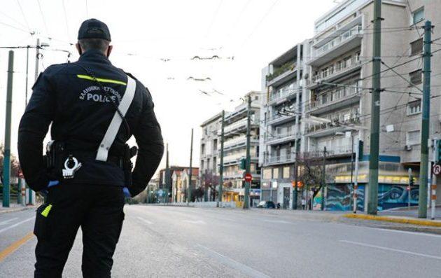 Γνωστή ψυχολόγος εξηγεί γιατί οι «απείθαρχοι» Έλληνες έδειξαν «κοινωνική συμμόρφωση» και έμειναν σπίτι