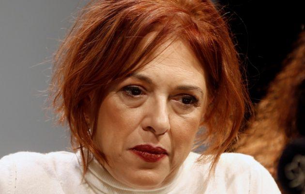 Ελένη Ράντου: Με εκνευρίζει αφόρητα το σποτ του Σπύρου Παπαδόπουλου – Είναι μία ψευτιά (βίντεο)