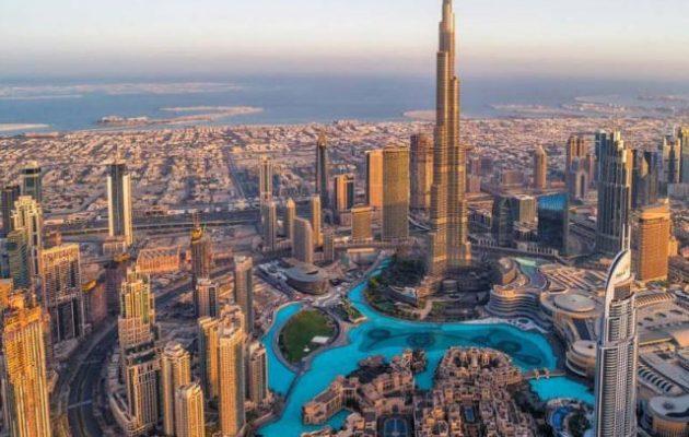 Δύο εβδομάδες απαγόρευση κυκλοφορίας λόγω κορωνοϊού στο Ντουμπάι που έχει «ζέστα»