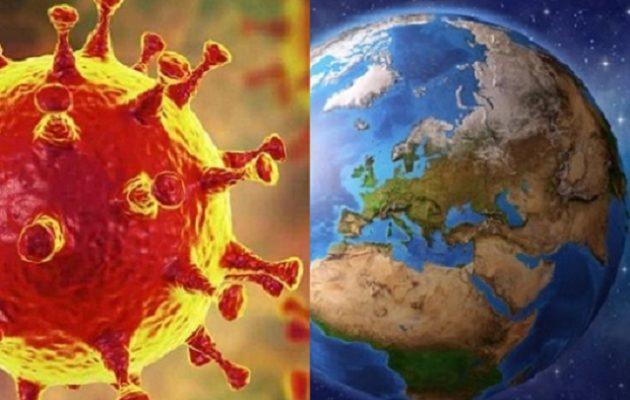Ερευνητές Πρίνστον: Η ζέστη του καλοκαιριού δεν θα μας σώσει από τον Covid-19