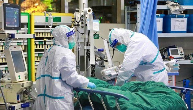 Ο ΕΟΔΥ ανακοίνωσε 1.211 νέα κρούσματα κορωνοϊού την Πέμπτη