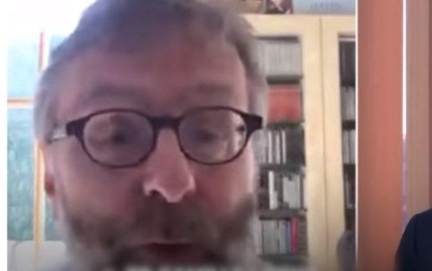 Σάλος με Γάλλο γιατρό επειδή υπονόησε δοκιμές θεραπείας του Covid-19 στην Αφρική