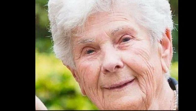 90χρονη αρνήθηκε τον αναπνευστήρα για να σωθούν νεότεροι από τον κοροναϊό