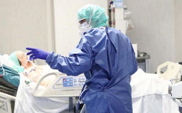 Γιατροί και νοσηλευτές: Δεν θα φοβόμασταν τον κορoναϊό, εάν είχαμε όλα τα όπλα μας