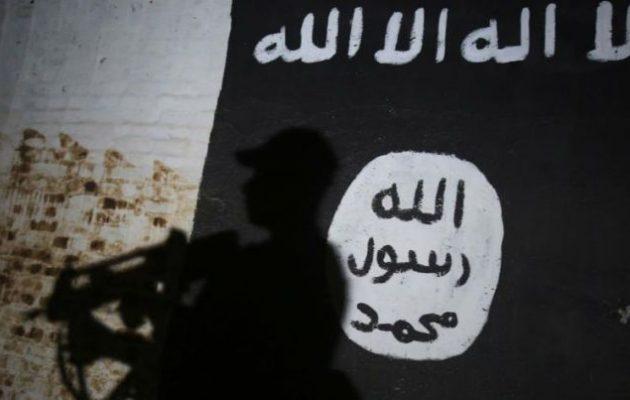 Τζον Γκόντφρι: Το Ισλαμικό Κράτος «παραμένει απειλή»