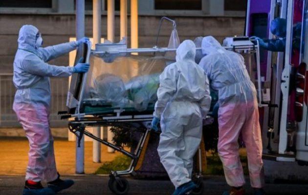 Πανδημία και ετεροχρονισμένοι θάνατοι