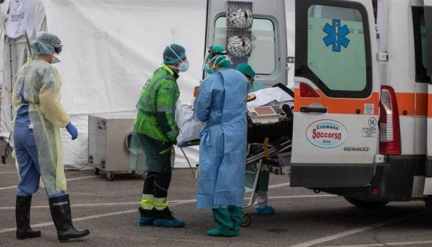 Κορωνοϊός: Σε υψηλά επίπεδα κρούσματα και θάνατοι στην Ιταλία