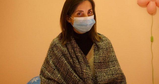 Ιταλίδα γιατρός παλεύει με τον κοροναϊό – «Φοβάμαι, γιατί το κάνω αυτό;»