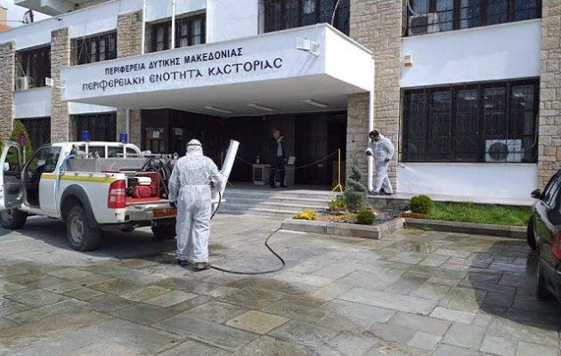 Κατηγορούν γουνοποιούς της Καστοριάς ότι έφεραν τον Covid-19 από το Μιλάνο – Τι απαντούν