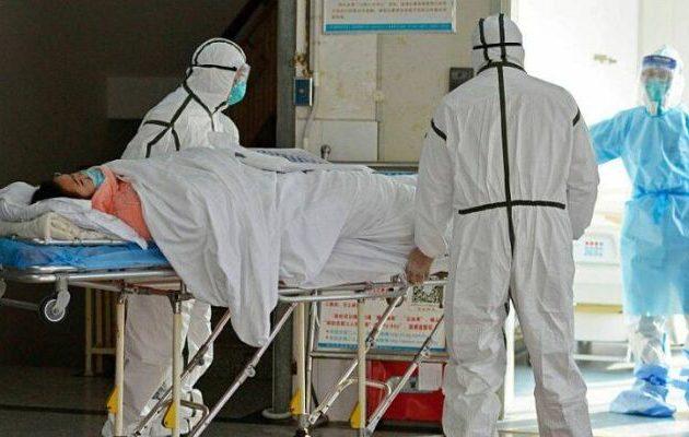 «Έρχεται τρίτο κύμα και θα θρηνήσουμε πολλά θύματα» – Ανησυχία για τις μεθεόρτιες επιπτώσεις