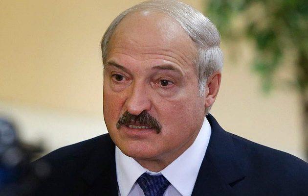 Πρόεδρος Λευκορωσίας: Η Ρωσία σχεδίαζε σφαγή στο Μινσκ