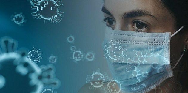 Κινέζος επιστήμονας: Θα φοράμε μάσκες για τουλάχιστον ένα χρόνο