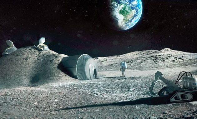 «Συμφωνίες Άρτεμις»: Σχέδια των ΗΠΑ για διεθνή συμφωνία περί εξορύξεων στη Σελήνη