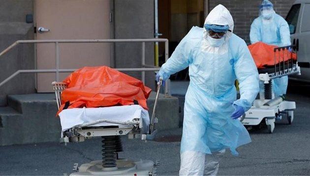 ΠΟΥ: Είναι ακόμα μακριά το τέλος της πανδημίας