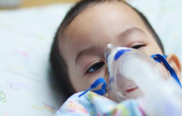 Κορωνοϊός: Τρία παιδιά στις ΗΠΑ νοσηλεύονται με πυρετό και φλεγμονή στην καρδιά
