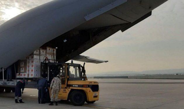 Οι Τούρκοι έκλεψαν 150 αναπνευστήρες που προορίζονταν για την Ισπανία – Καθαρή πειρατεία