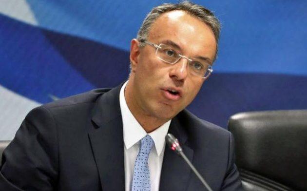 Σταϊκούρας: Δεν θα ακολουθήσουμε μαξιμαλιστικές πολιτικές – Έχουμε σχέδιο