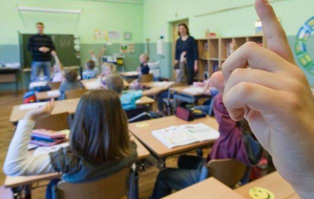 Κορωνοϊός: Ανοίγουν τα σχολεία στη Γερμανία – «Δεν είμαστε πειραματόζωα» λένε μαθητές