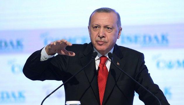 Στον κόσμο του ο Ερντογάν: Κερδίσαμε παγκόσμια αναγνώριση για τον κορωνοϊό