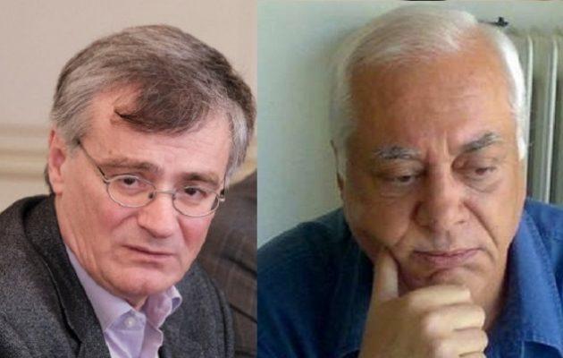 Άρθρο Θ. Καρτερού στην «Αυγή»: Δεν είναι ουδέτερος ο Τσιόδρας – Τον Μητσοτάκη εκπροσωπεί