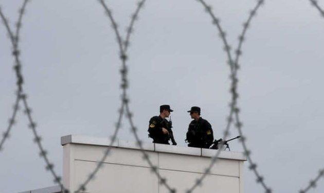 Πέθαναν από κορωνοϊό τρεις κρατούμενοι τουρκικών φυλακών