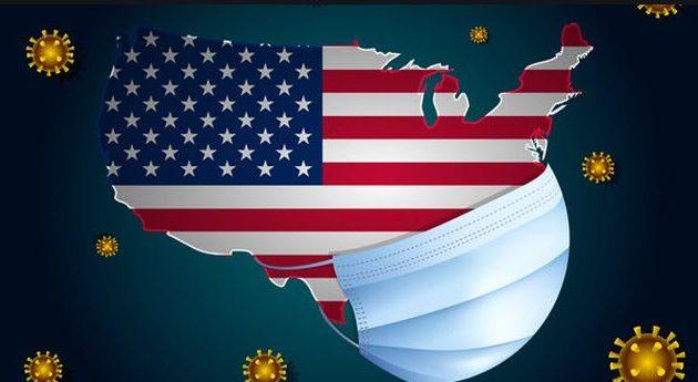 Covid-19 ΗΠΑ: Νέο θλιβερό ρεκόρ 67.600 κρουσμάτων σε 24 ώρες