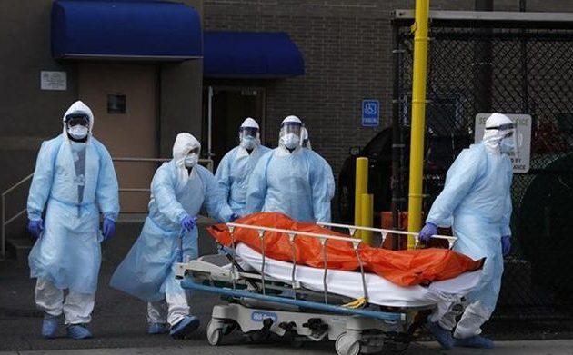 Ανησυχία στις ΗΠΑ για αντεπίθεση του κορωνοϊού μαζί με την εποχική γρίπη