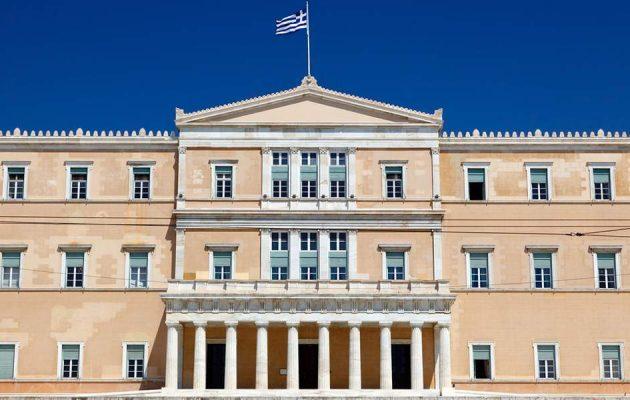 Υπό άκρα μυστικότητα στη Βουλή το σχέδιο της νέας δομής των Ενόπλων Δυνάμεων