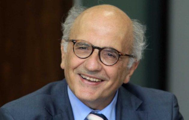 Τριμελής Ελεγκτική Επιτροπή για τις χρηματικές δωρεές – Επικεφαλής ο Σ. Ρίζος