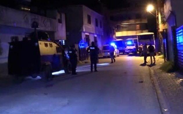 Κούρδοι αντάρτες πόλης πυρπόλησαν εργοστάσια και οχήματα συνεργατών του καθεστώτος Ερντογάν