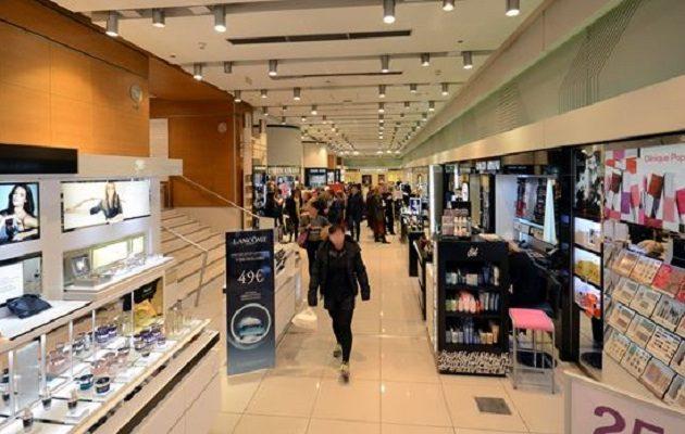 Ανοίγουν από Δευτέρα 18 Μαΐου Εμπορικά Κέντρα, shopping mall και ζωολογικοί και βοτανολογικοί κήποι