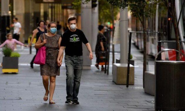 Προβλέπεται έως και 50% αύξηση των αυτοκτονιών στην Αυστραλία λόγω κορωνοϊού