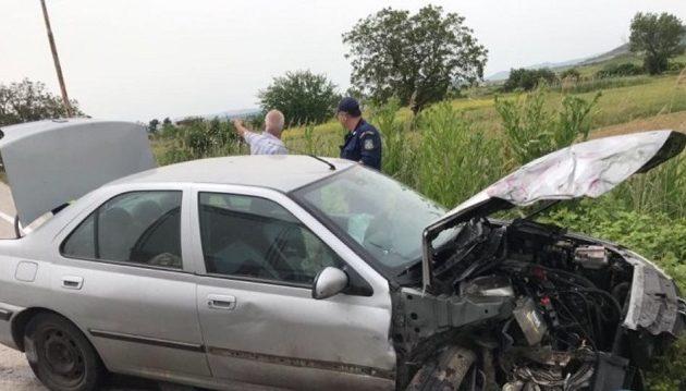 Οικογενειακή τραγωδία: Γιος σκότωσε τον πατέρα του σε τροχαίο στην Αλεξανδρούπολη