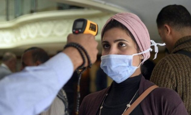 Έσπασε το ρεκόρ θανάτων και κρουσμάτων κορωνοϊού στην Αίγυπτο μέσα σε μία ημέρα